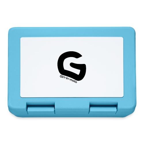 ICON giri-in-moto - Lunch box