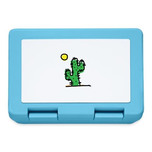 Cactus single - Lunch box