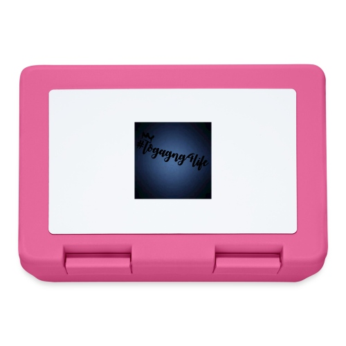#logagng4life - Lunchbox