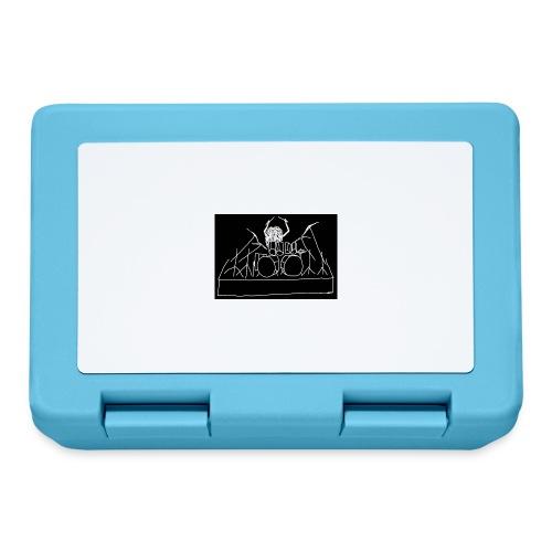 Drummer - Lunchbox