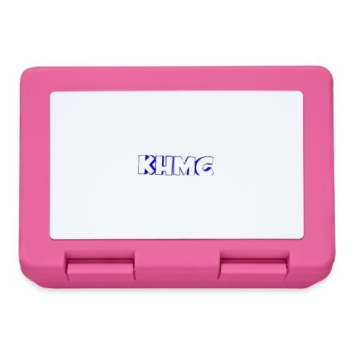 The Official KHMC Merch - Lunchbox