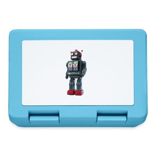 T-Shirt ROBOT - Lunch box