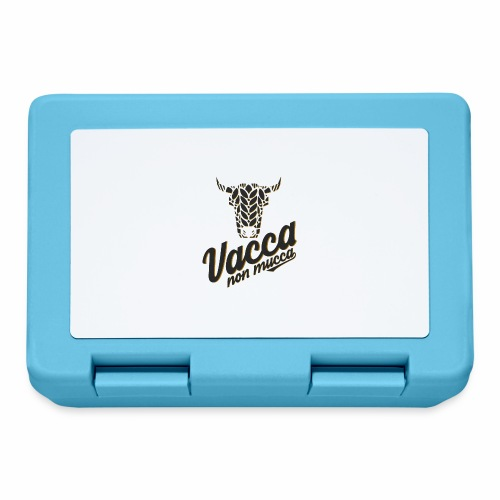 Vacca non mucca - Lunch box
