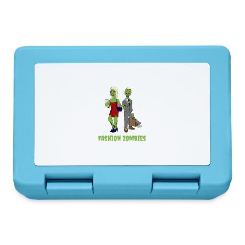 Fashion Zombie - Lunchbox