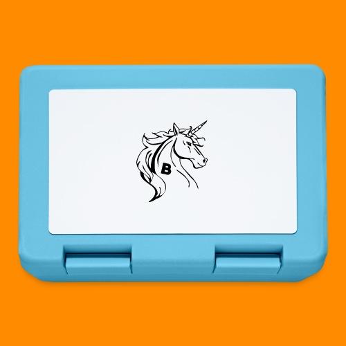 the biodusty unicorn mousepad - Broodtrommel