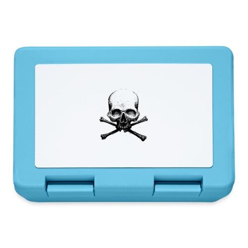 DeadSkull - Lunch box