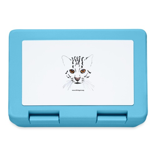 viverrina 1 - Lunchbox