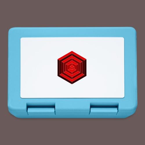 Hexagon Cube - Madkasse
