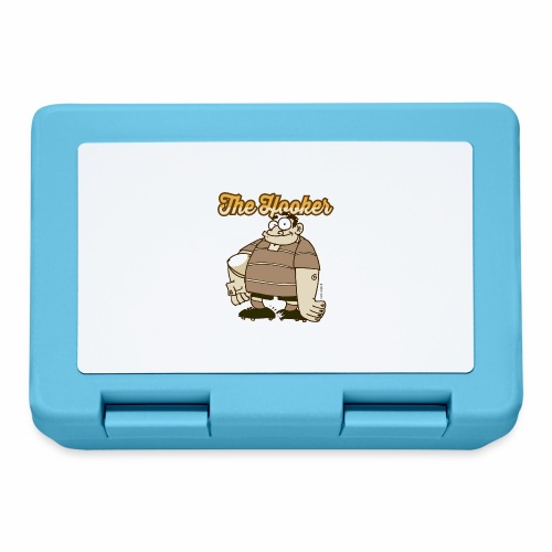 Hooker_Marplo_mug - Lunch box