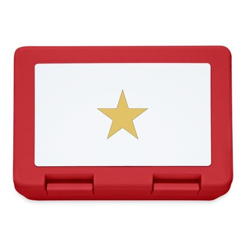 ardrossan st.pauli star - Lunchbox