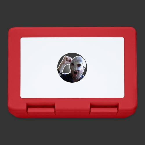 Logo kanału wicek3d na Youtube - Pudełko na lunch