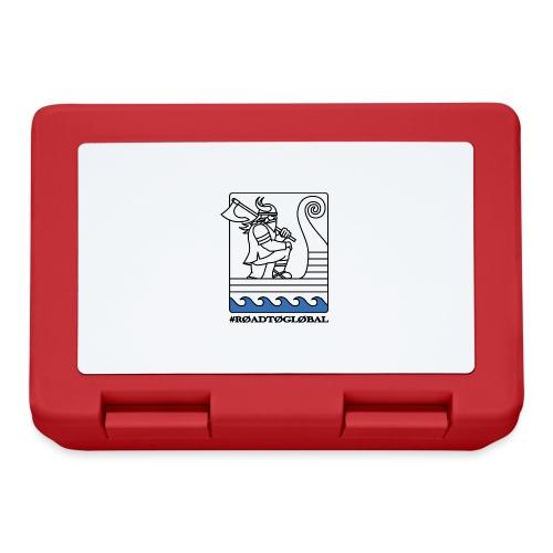 ROAD TO GLOBAL CS:GO - Lunchbox