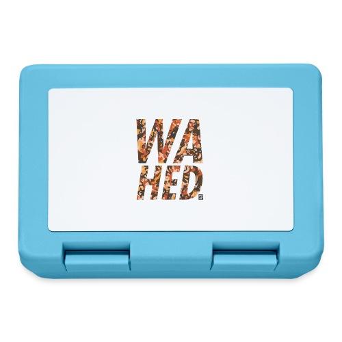 WAHED2 - Broodtrommel