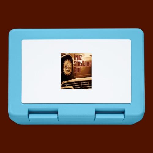 FSB car logo - Lunchbox