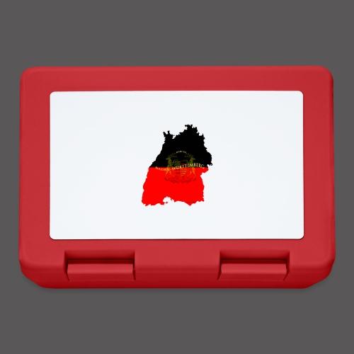 Made in Baden Württemberg - Brotdose