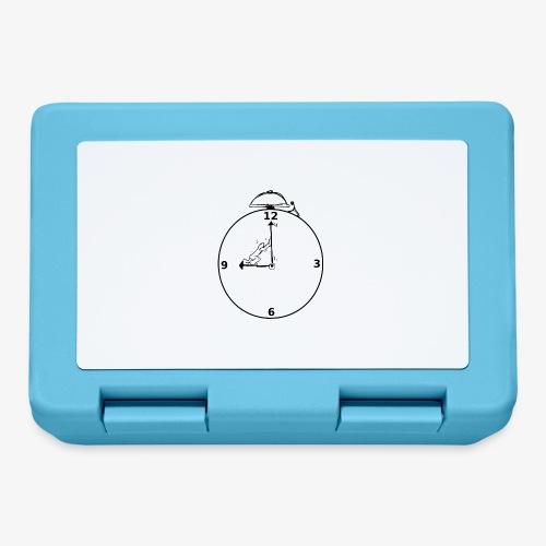 alarm 1294237 - Lunch box