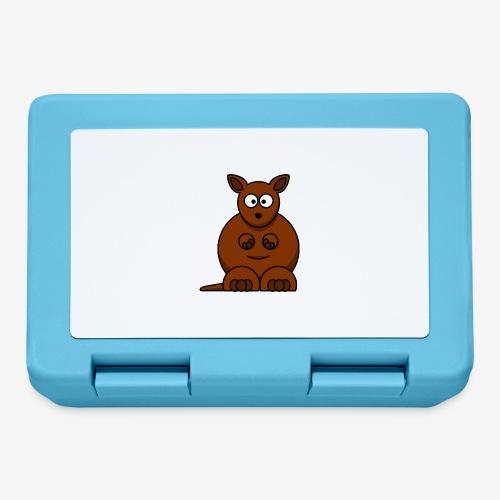kangaroo - Lunch box