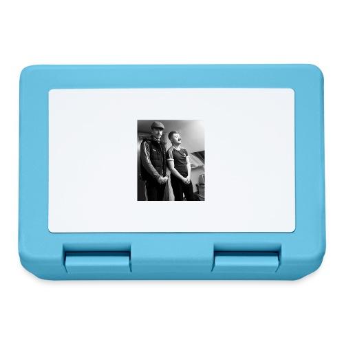 El Patron y Don Jay - Lunchbox