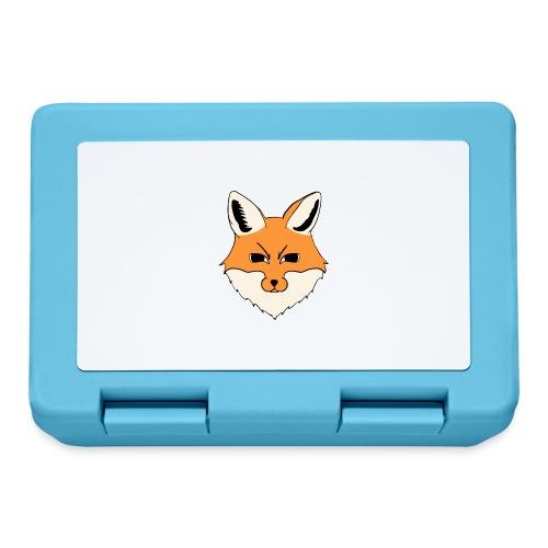 fox - Boîte à goûter.