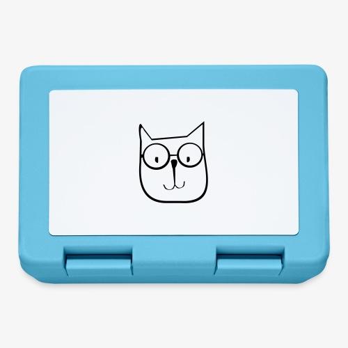 cat1 - Pudełko na lunch