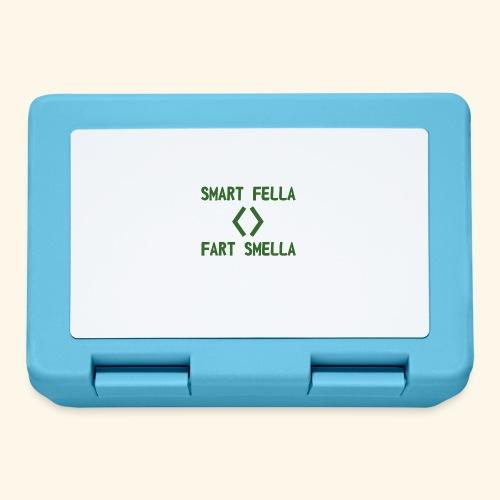 Smart fella - Lunch box