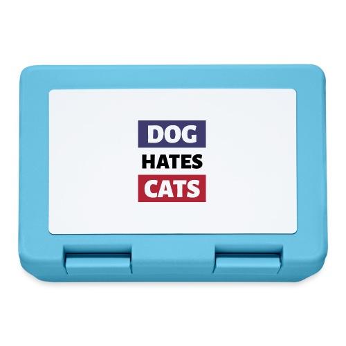 Dog Hates Cats - Brotdose