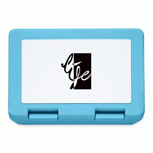 Life Logo 02 - Boîte à goûter.