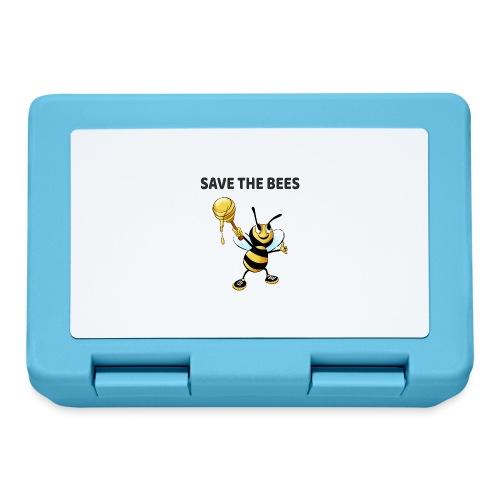 Ratuj pszczoły - Pudełko na lunch