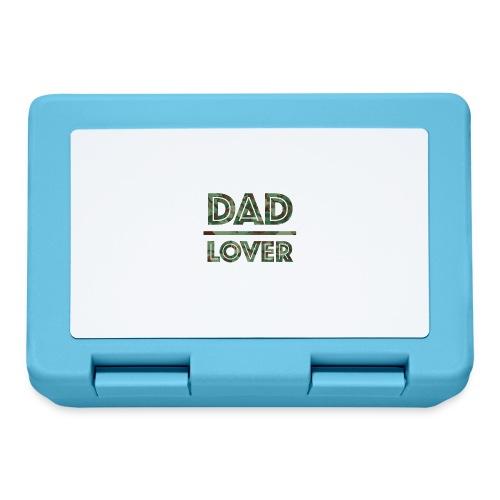 DAD LOVER - Matlåda