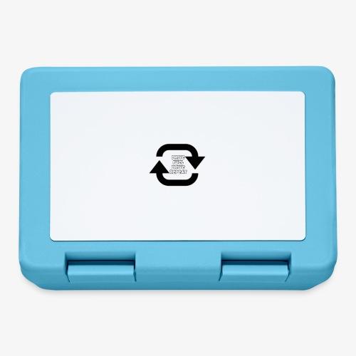 Drive fuel drive repeat - Lunchbox