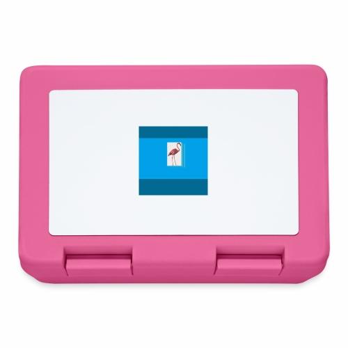 Flamingoscotteri - Lunch box