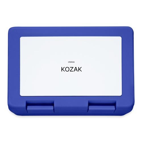 KOZAK - Pudełko na lunch