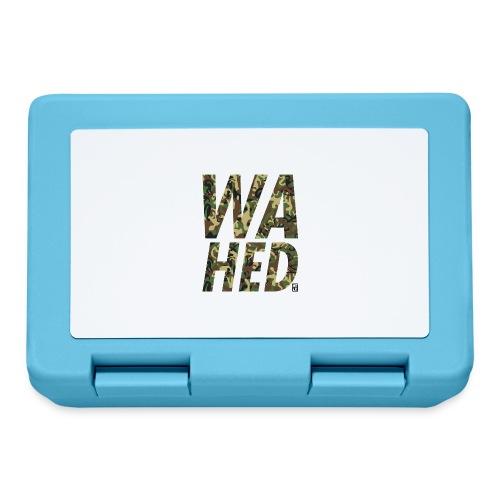WAHED - Broodtrommel