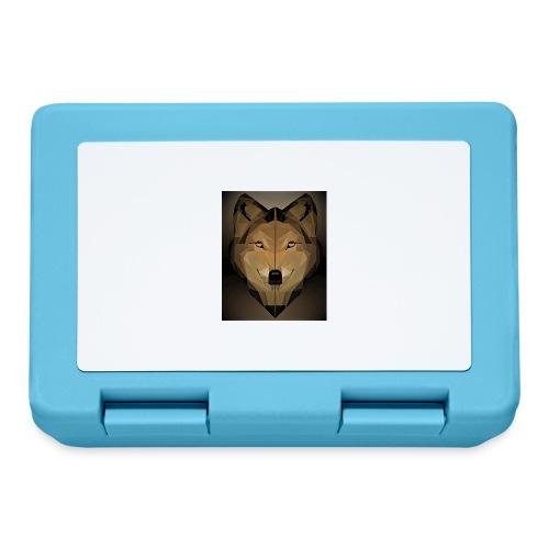 KY O - Lunchbox