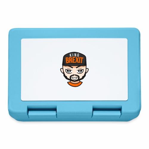 KingB - Lunchbox