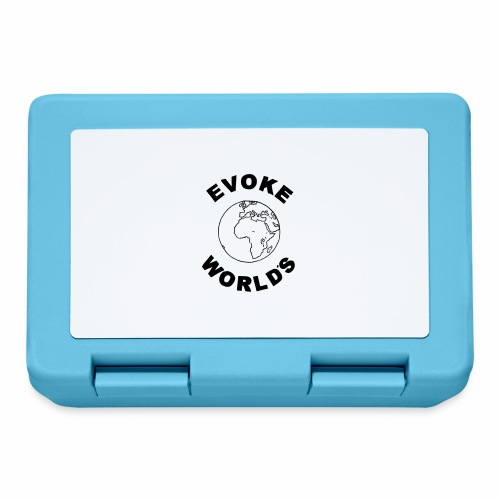 Evoke World's - Lunchbox