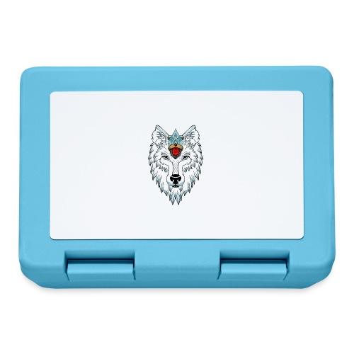 female wolf newschool - Boîte à goûter.