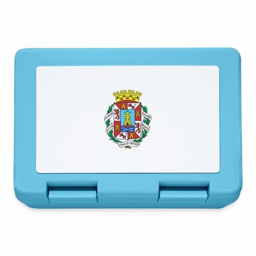 Escudo Cartagena - Fiambrera
