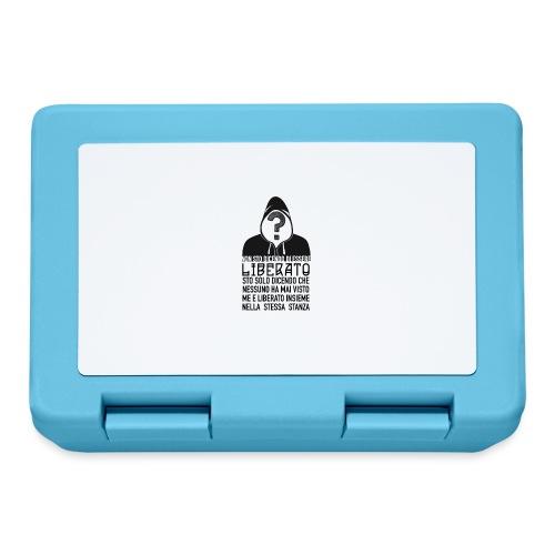 Napoletano Liberato - Lunch box