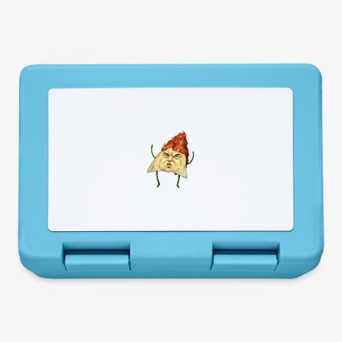 Macho Nacho - Lunchbox
