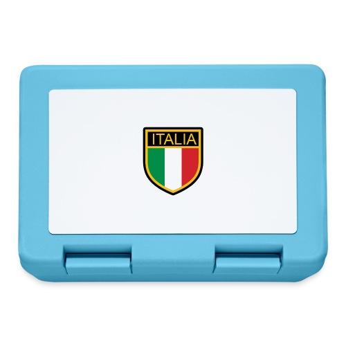 SCUDETTO ITALIA CALCIO - Lunch box
