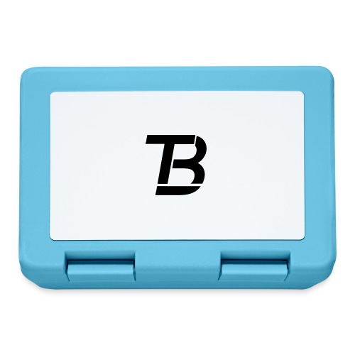 brtblack - Lunchbox