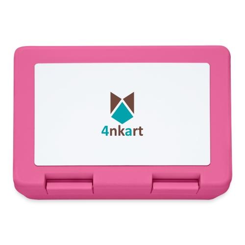 logo 4nkart - Boîte à goûter.
