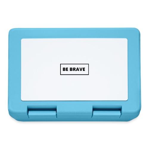 BE BRAVE Sweater - Broodtrommel