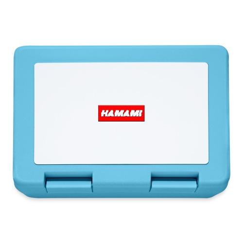 HAMAMI - Lunch box
