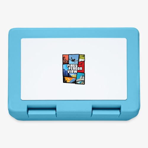 Ultimate Video Game - Lunchbox