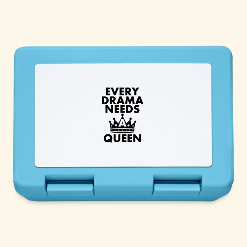 EVERY DRAMA black png - Lunchbox