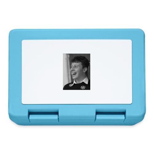 El Caballo 2 - Lunchbox