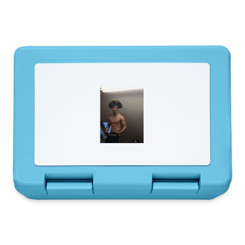 El Padre - Lunchbox