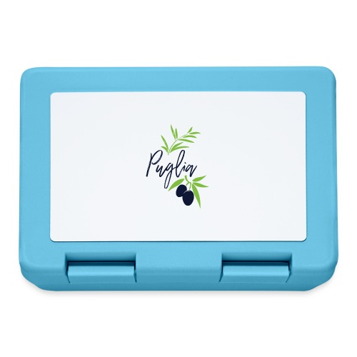 Puglia - Lunch box